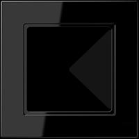 Рамка A 550 (пластик черный глянцевый)