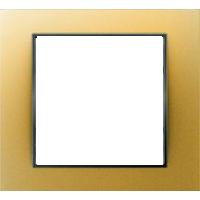 Рамка B.3 (золото/антрацит)