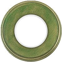 Рамка Garby Colonial (дерево зелено-золотистый)