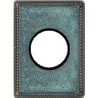 Рамка Venezia Metal (патина)