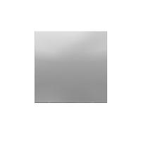 Клавиша Unica Pure (алюминий)
