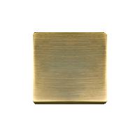 Клавиша Toscana Siena (бронза матовая)