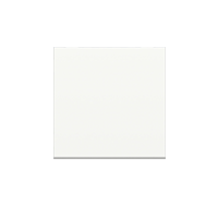 Клавиша Unica Pure (белый)