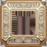 Рамка Toscana Siena (золото/патина)