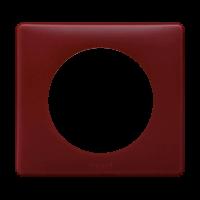 Рамка Celiane Классика (перкаль бордо)