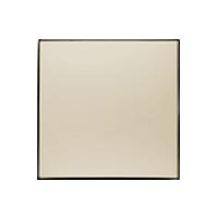 Клавиша B.3 (пластик кремовый (белый с блеском))