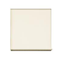 Клавиша ECO Profi Deco (слоновая кость)