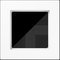 Рамка A 550 (пластик белый глянцевый)