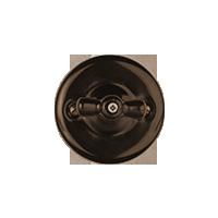 Клавиша Venezia Colonial (бронза / коричневый)