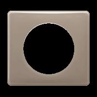 Рамка Celiane Классика (кофейный глянец)