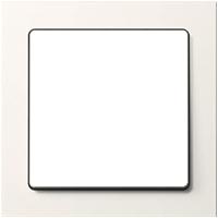 Рамка Q.3 (кремовый, с эффектом бархата)