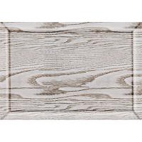 Рамка Прямоугольник (выбеленный дуб с коричневой патиной)