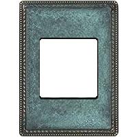 Рамка Venezia Metal Square (патина)