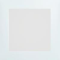 Рамка S.1 (пластик белый глянцевый)