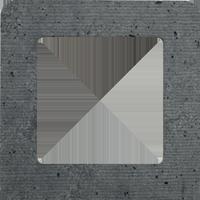 Рамка Q.7 (бетон)