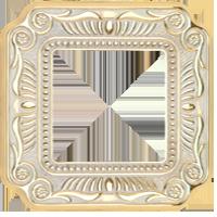 Рамка Toscana Firenze (золото/патина)