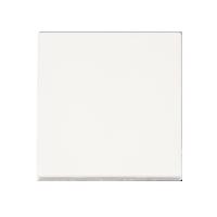 Клавиша ECO Profi Deco (белый)