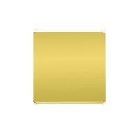 Клавиша Toscana Siena (светлое золото)