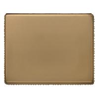 Клавиша Arsys (металл под золото)