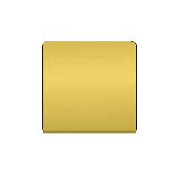 Клавиша Toscana Siena (красное золото)