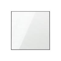 Клавиша Sky Niessen (белое стекло)