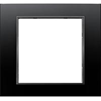 Рамка B.3 (черный/антрацит)