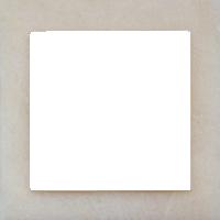 Рамка Aura Stein (натуральный камень бежевый мрамор)