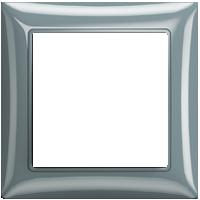 Рамка Basic 55 (голубой)