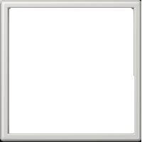 Рамка LS 990 (светло-серый)