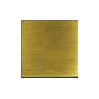 Клавиша Sevilla (бронза светлая)