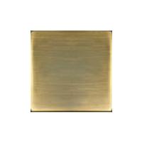 Клавиша Smalto Italiano Siena (бронза матовая)