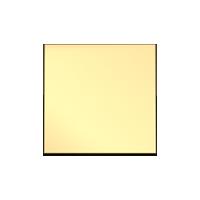 Клавиша ClassiX Art (латунь)