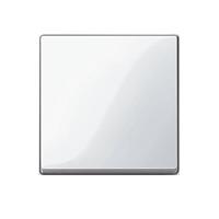 Клавиша M-Pure (пластик белый глянцевый)