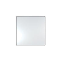 Клавиша Unica Class (пластик белый)