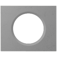 Рамка Celiane Камень (арт-бетон)