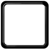Рамка CD 500 (черный)