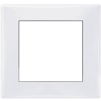 Рамка Sedna (белый)