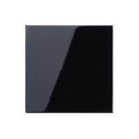 Клавиша LS Plus (пластик черный глянцевый)