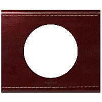 Рамка Celiane Кожа/Текстиль (кожа классик)