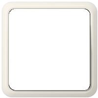 Рамка CD 500 (слоновая кость)