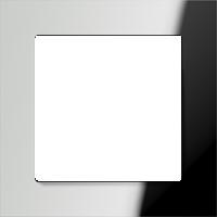 Рамка A Creation (стекло серебро)