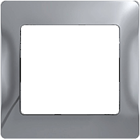 Рамка Glossa (алюминий)
