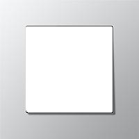 Рамка LS Plus (пластик под алюминий)