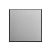 Клавиша E 22 (пластик под алюминий)