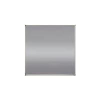Клавиша Granada (светлый хром)