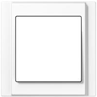 Рамка A 500 (пластик белый глянцевый)