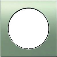 Рамка R3 (нержавеющая сталь/антрацит)
