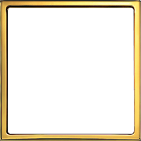 Рамка LS 990 (металл под золото)