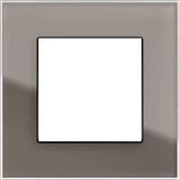 Рамка Esprit (дымчатое стекло)