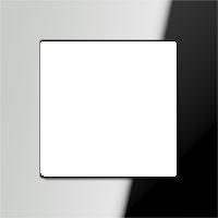 Рамка LS Plus (хром)